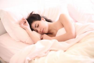 Beauty Sleep – jak se vyspat do růžova