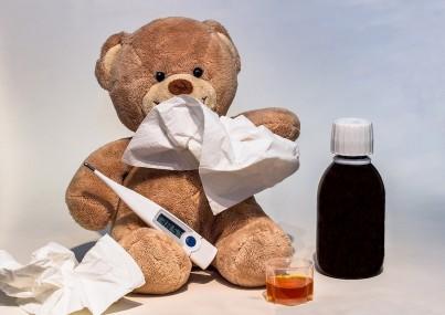 Chřipka opět řádí. Jak s ní bojovat?