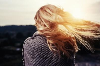 Péče o vlasy v zimě