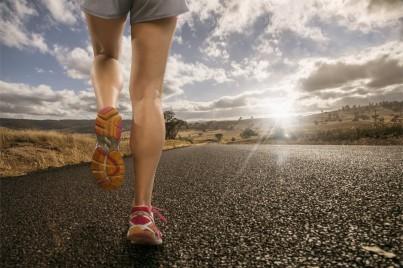 Běhání – lék proti únavě