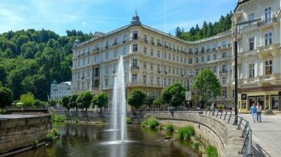 53. Mezinárodní filmový festival Karlovy Vary se blíží