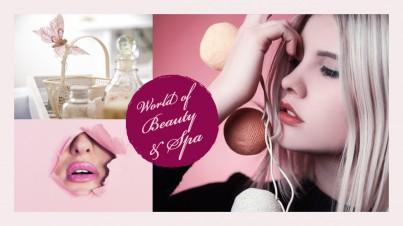 World of Beauty & Spa se blíží!