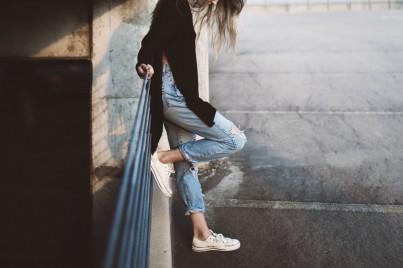 Jaro a módní trendy 2017