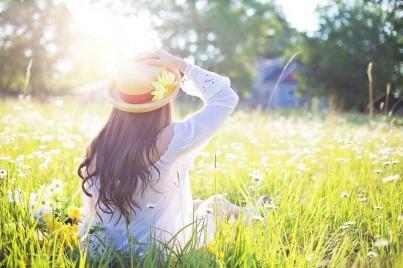 Chraňte svou pleť před slunečním zářením