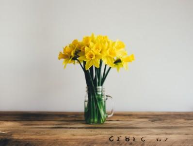 Jak si vyzdobit interiér na Velikonoce
