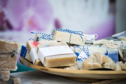 Mýdlo, mýdlo a zase jen mýdlo a především to klasické