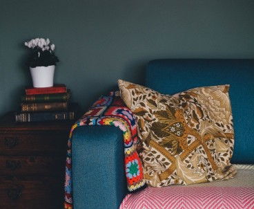 3 tipy, jak dodat obýváku šmrnc