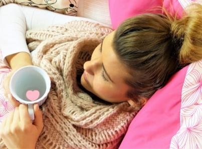 Posilte imunitu včas, abyste nebyli na podzim nemocní