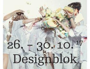 Podzimní Designblok už v říjnu!