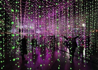 Festival světla SIGNAL v Praze je tady!